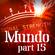 Mundo #15: The NessRadio Sessions Vol.2 Eclektrix image