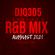 DJQ_R&B Vibes-Aug. 2021 image