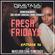 #FreshFridays EP. 56 (NEW; R&B, UK Rap, Dancehall, Hip Hop & Afrobeats) | Instagram @DJMETASIS image