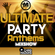 Ultimate Party Anthems Mixshow (Mixed 'N' Mashed by DJ Chris Watkins) image