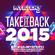 @DJMYSTERYJ - #TakeItBack #2015 image