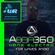 GUEST show by Adon360_KaneElectro for Waves Radio image