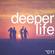 deeperlife011 - Soulful, Uplifting Deep House Mix image