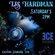 Show 27 ( East Coast Energy Radio Station ) Mixed by Les Hardman image