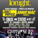 TONIGHT PARTY - 26 JULY 11 - SASHA - MIGHTY MOUSE - ANNIE MAC INTERVIEW image