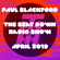 The Paul Blackford Beat Down Radio Show - April 2019 featuring Elecro Bass DJ Mix (Threads Radio) image