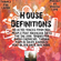 House Definitions  Mix Show 11 by  Vinicius Leme. image