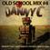 Old School Mix 4-Danny C Cottingham image