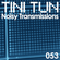 NOISY TRANSMISSIONS 053 by TiNi TuN (Soundspace / Love Signal by LISTA July 23rd 2020) image