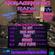 Pinkie @ rokagroove live (90-91 oldskool,breakbeat & house) 7.8.20 vinyl mix image