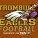(High School Football) Trumbull Eagles Vs. Westhill Vikings-(11/16/19) image