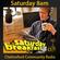 Saturday Breakfast - @CCRSatBreakfast - Luke Barnard - 09/05/15 - Chelmsford Community Radio image