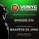 Paul van Dyk's VONYC Sessions 379 - Maarten de Jong image