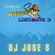 DJ JOSE S - Old Skool Hardcore set live at Raiders of the Lost Rave 3 image