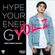 HYPE YOUR ENERGY VOL.2 [OPEN FORMAT] image