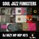 Soul Jazz Funksters - DJ Hazy - Hip Hop 45s image