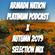 Nation Of Platinum Podcast Episode 81(Autumn 2019 SELECTION MIX) image