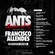 ANTS Radio Show hosted by Francisco Allendes Episode #120 image
