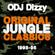 ODJ Dizzy   Original Jungle Classics 1993-95   mixtape image