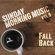 Sunday Morning Music vol. 9 - Fall Back image