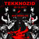 DER WÜRFLER @ TEKKNOZID 30.12.2017 Festsaal Kreuzberg  image
