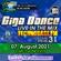 Giga Dance live in the Mix Vol.128 (TechnoBase.FM Vol.31 Special) image
