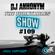 The Turntables Show #109 w. DJ Anhonym image