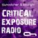 Suncatcher & Exolight - Critical Exposure Radio 002 w/ Snatt & Vix image