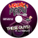 These Guys! Ft. DJ Triple H - Housemob (90s Hard House Mix) image