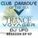 ERSEK LASZLO alias Dj UFO presents CLUB PARADISE of THE SEA TRANCE VOYAGER Session ep 47 image