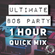 Ultimate 80s Party Quick Mix image