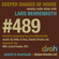 Deeper Shades Of House #489 w/ exclusive guest mix by MKL image