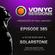 Paul van Dyk's VONYC Sessions 385 - Solarstone image
