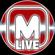 DJ Alfy H   ( live )    Manic FM image