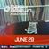 Dash Berlin - #DailyDash - June 29 (2020) image