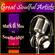 F.Rana & DJ VIP - Great Soulful Artists (Mark Di Meo vs Soulbridge) image