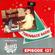 Throwback Radio #137 - Digital Dave (Christmas Mix) image