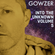 Gowzer - Into the Unknown Volume 5 image