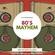 DJ Reefreshniks - 80's Mayhem Live from 6.30pm - a journey through genres image