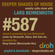 Deeper Shades Of House #587 w/ exclusive guest mix by  DOUG GOMEZ image