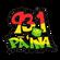 93.1 FM DA PA'INA ALOHA FRIDAY REGGAE TRAFFIC JAM - DJ DARREN B! - 10-25-2019 image