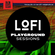 Lo-Fi Playground Sessions @ Red Light Radio 02-08-2019 image