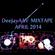 DeeJayAAV mixtape, aprill 2014 image