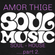 AMOR THIGE - SOUL HOUSE MIX PART 2 image