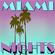 "Viking12 aka Dj Thor presents "" Miami Nights "" Chapter 25 mixed & selected by DJ Thor image"