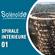 Solénoïde - Spirale Intérieure 01 -Art Zoyd, Bernard Lubat, Bruno Coulais, Fred Pallem, Jac Berrocal image