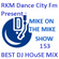 RKM Dance City Fm Present : Mike on the Mike Show  - N° 153 image