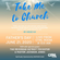 Take Me to Church with Zoe Thorn / Jackman Jones / Detroit Trickster - Father's day Edition 2020 image