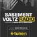 Fourth Degree - The Basement Voltz Radio - 09/09/2017 image