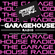 Fisha B/Bruverly Dubs/The Garage House Radio 06 March 2021 image